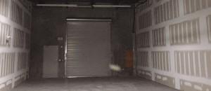 PCP interior warehouse