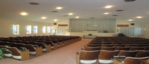 Beacon Church Inside